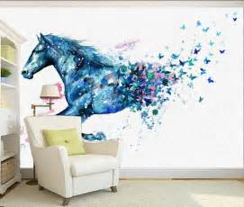 gallery for gt horse wallpaper for walls wall mural spring clothes garage sale spring pixersize com