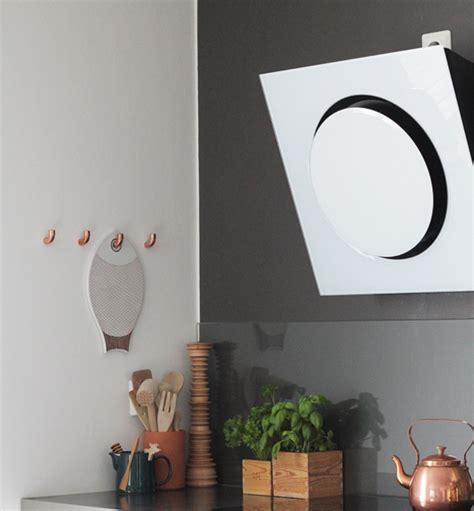 Wall Hooks Kitchen Diy Copper Bambula Kitchen Wall Hooks Home Design And