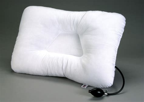 Adjustable Pillow by Air Adjustable Pillow