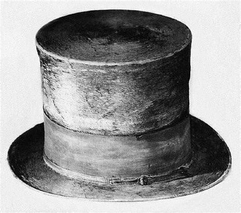 stovepipe hats tag hats