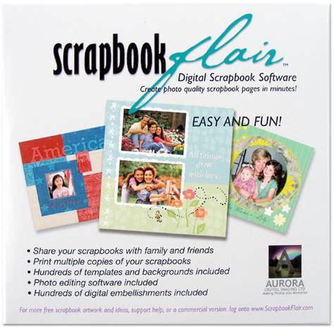 best scrapbook software scrapbook software free digital scrapbooking software