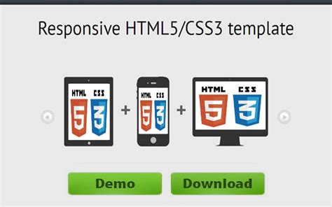 html5 css3 responsive web designing tutorial 2016 20 best responsive html5 css3 website templates of 2016