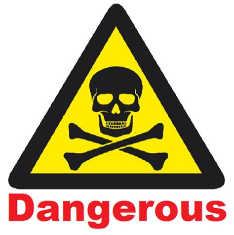 and dangerous dangerous images search