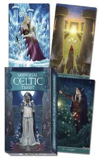 universal celtic tarot