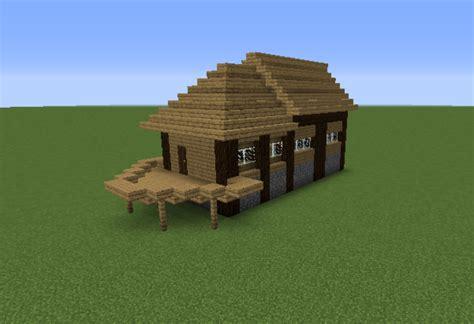 starter homes wooden starter house grabcraft your number one source