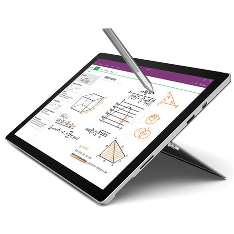 Tablet Microsoft Surface Pro 4 Tablet Microsoft Surface Pro 4 Cr3 00004