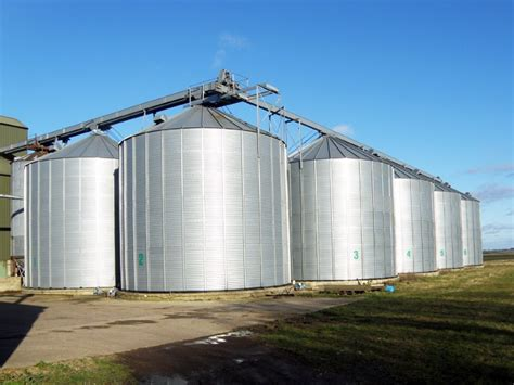 Metode Yanbua grain tank safety