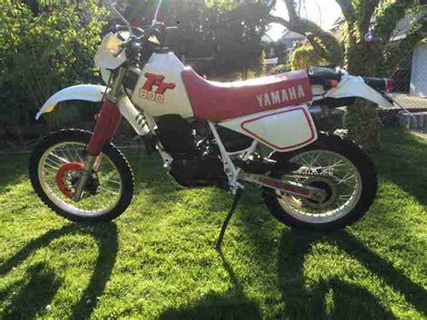 Yamaha Motorrad Günstig Kaufen by Tt600 Motorrad 59x Enduro Cross Tt 600 Bj 1990 Bestes