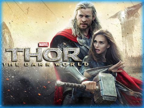 ulasan film thor the dark world thor the dark world 2013 movie review film essay