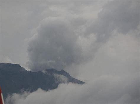 detiknews gunung agung hari ini bagaimana kondisi gunung agung bali sekarang pagi hari