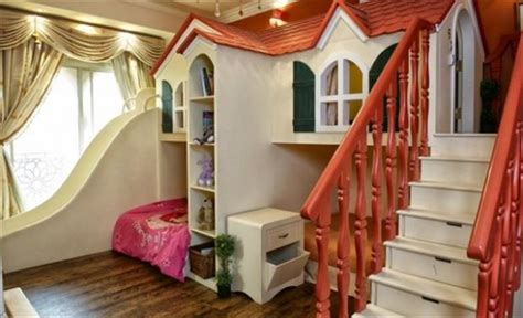 bedroom playhouse awesome kids bedrooms playhouse room dump a day