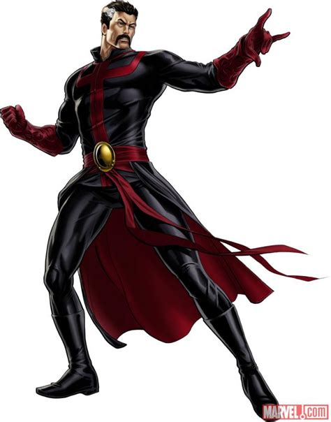 libro marvels doctor strange the toy fair reveals potential future avenger s costumes zac currell
