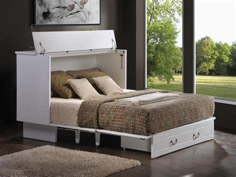 bed alternatives small spaces murphy bed alternative cool inventions pinterest