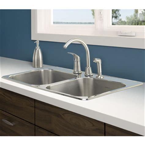 Kitchen Sinks Rona Install A Kitchen Sink 1 Rona