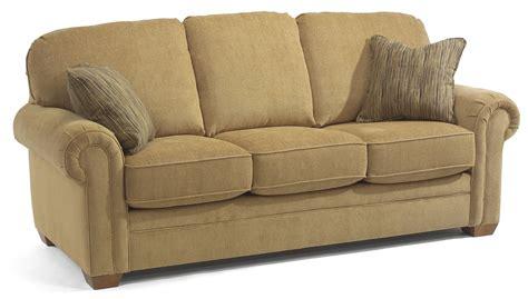 Olinde S Furniture by Flexsteel Harrison Upholstered Sofa Olinde S Furniture