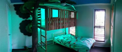 tree house bunk bed plans tree house bunk bed