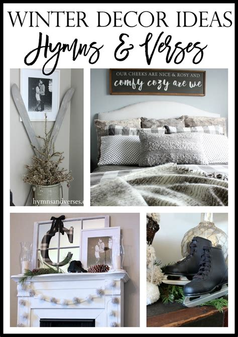winter home decorating ideas 28 home decor cozy winter decorating tips for a