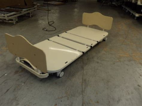 sizewise beds used sizewise low boy beds electric for sale dotmed listing 1307091