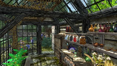 skyrim nexus mods and community bridge farm at skyrim nexus mods and community
