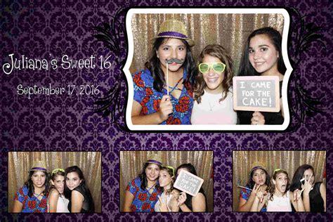 The Houston Photobooth Photobooth Rentals My Houston Quinceanera Quinceanera Photo Booth Template