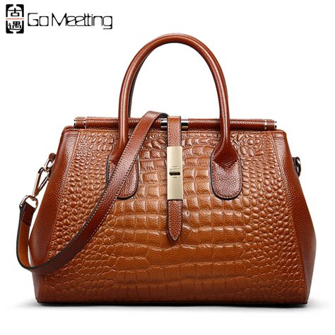 Luxury Bag Prices To Rocket Even Higher by Go Meetting Brand Genuine Leather S Handbags High