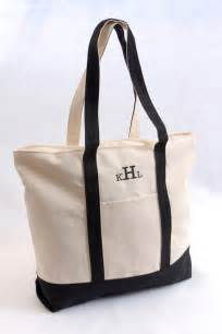 personalized beach tote em bag