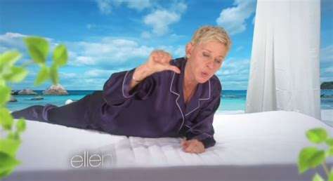new viagra commercial woman viral video ellen viagra commercial watch news food
