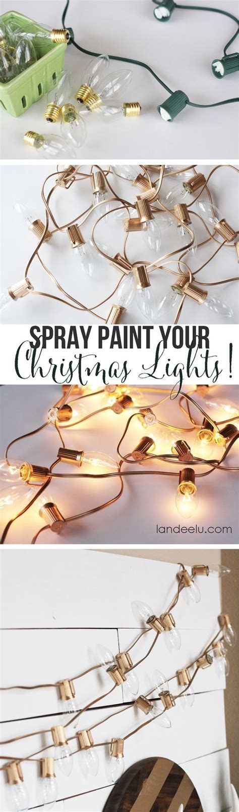 string light ideas 33 awesome diy string light ideas diy projects for