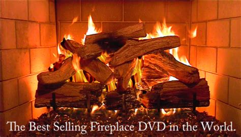 plasmavironments fireplace dvd the ultimate
