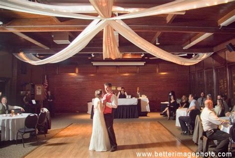 Starved Rock Weddings – Scott   Cherilyn = Married! Starved Rock Wedding