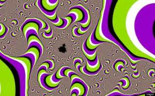 Galerry colored music love hallucination