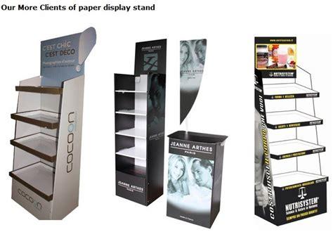 Shelf Of A Product by Cardboard Shelf Display Buy Shelf Display Cardboard