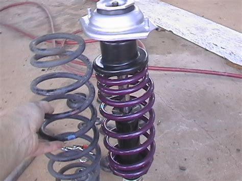 Suzuki Lowering Springs Suzuki Gti Lowering Springs