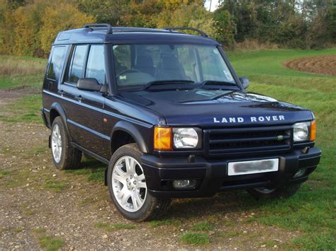 land rover discovery photos 5 on better parts ltd