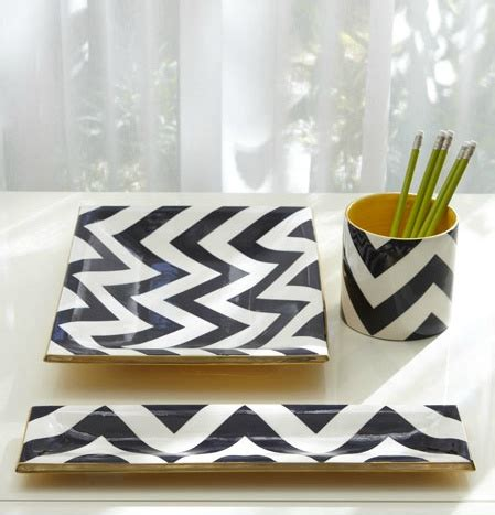 Chevron Office Decor by 17 Best Images About Office Accessories Office Decor On
