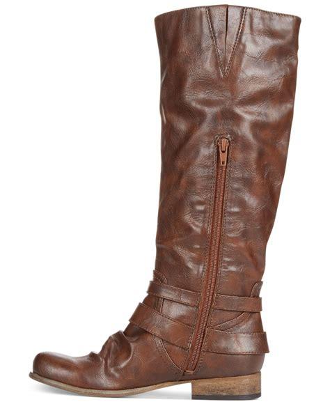 carlos by carlos santana wide calf shaft boots