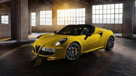 best alfa romeo cars the 10 best new car launches of 2016 cnn
