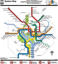 Map Metro by Gone Tomorrow Harry Beck And Subway Maps