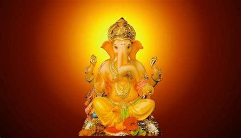 Ganpati Decoration At Home by Ganesha Also Know As Ganpati Ganpati Tv