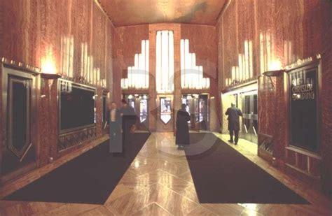 Chrysler Building Interior by Chrysler Building Interior Of Lobby Lend Me A Tenor