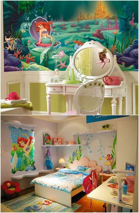 Disney Home Decor Ideas by 10 Adorable Disney Inspired Room Ideas Architecture