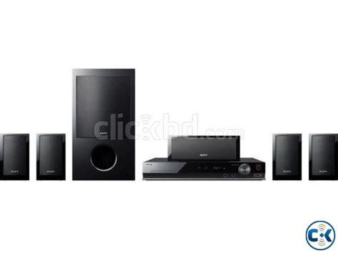 Home Theater Sony Tz150 sony tz 140 home theater clickbd