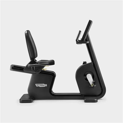 Recline Js by Artis 174 Exercise Bike