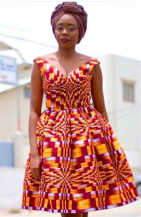 short kitenge dress kitenge fashion short dresses top 21 trends 4fashion