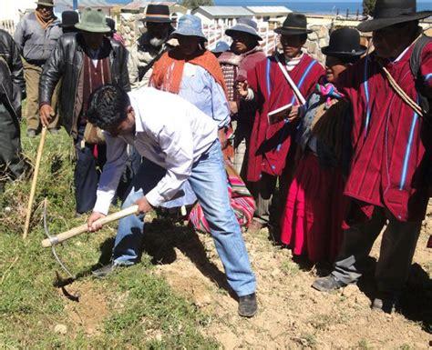 imagenes de justicia comunitaria en bolivia el diario fiscal fue sancionado bajo justicia comunitaria