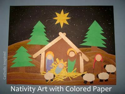 christian christmas art ideas 362 best religious decorations and crafts images on catholic crafts projects and