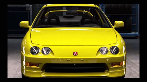 auto air conditioning service 2001 acura integra on board diagnostic system 2001 acura integra type r youtube