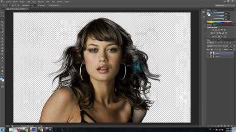 imagenes asombrosas con photoshop recorte perfecto de imagen en adobe photoshop cs6