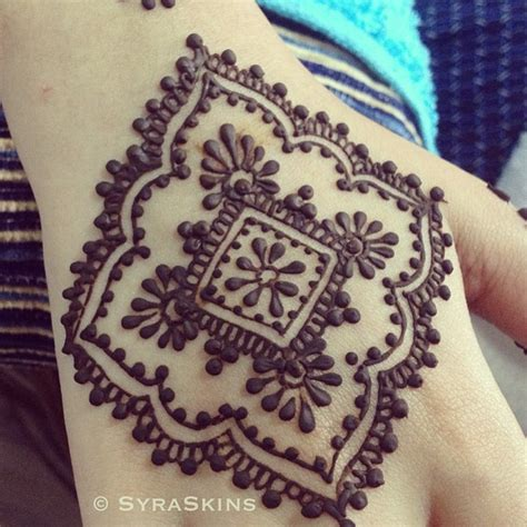Henna Nice Design | mehndi designs for eid