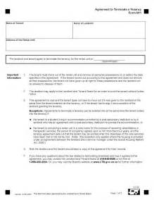 landlords contract template best photos of lease agreement early release clause